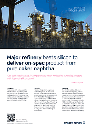 coker-naphta-hydrotreating-refinery-customer-case