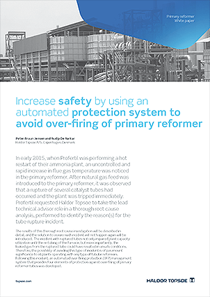 Automated protection system